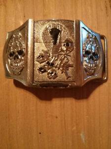 40$ BELT BUCKLES FOR $20 TODAY!!