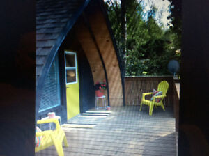 Clear Lake Cabin For Rent