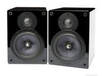 Cambridge Audio SL20 Speakers 80W Piano Black