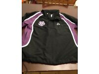 Clifton High School sports jacket age 13-14 Excellent condition