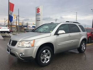 2008 Pontiac Torrent Podium Edition ~Heated Seats ~3.4-liter V6