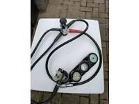 Mares MR12 Regulator diving equipment