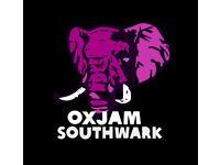 Oxjam Southwark Festival