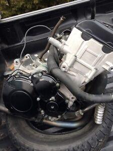Moteur (car kit) Suzuki gsx-r 1000