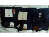 Mens M&S Jeans and Shirts for sale all brand new never worn