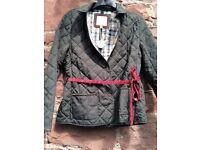 Joules ladies jacket BNWT