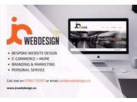 Freelance Web Designer | Modern, Effective & Affordable