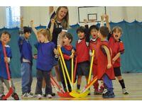 School Sports Coach & Entertainer - Surrey