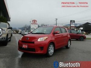 2014 Scion xD   - TOUCH SCREEN -  BLUETOOTH