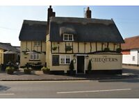 Commis Chef wanted for Quality Gastro Pub