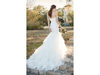 Essence of Australia Harper D2027 Wedding Dress