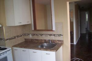 Clean bright 2nd floor 61/2 3bdr apt plateau Parc Lafontain