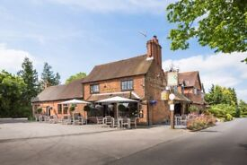 Duty Manager needed for busy Hotel and Restaurant