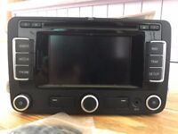 seat leon rn310 cd player