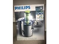 Philips Juicer