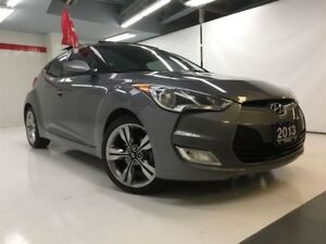 2013 Hyundai Veloster MANUAL TECH PACKAGE