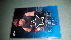 Wwe trading cards