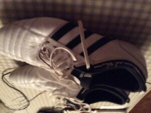 Adidas mens soccer shoes!!
