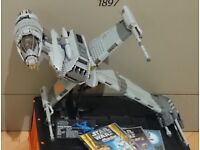Lego Star Wars Ultimate Collectors Series B-Wing