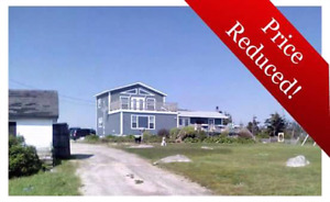 5966 Hwy#3 Shag Harbour. 289,00.00