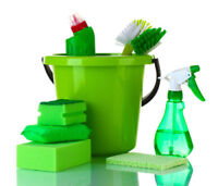 High-standard cleaning services. Residential, Commercial.