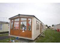 Static Caravan Steeple, Southminster Essex 2 Bedrooms 4 Berth Cosalt Strathmore