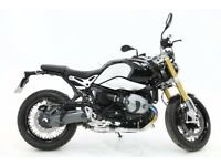 2016 BMW RnineT ABS with only 712 miles ----- Price Promise!!!!!