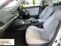 2011 Lexus CT 200h 1.8 CVT SE-L Premier NAV & REVERSING CAMERA