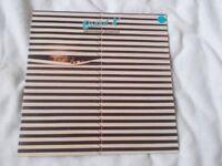 Vinyl LP Unorthodox Behaviour Brand X Charisma CAS 1117 Stereo