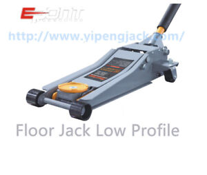 Floor Jack Low Profile With Quick Pump/YP1003 3TON