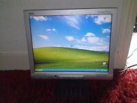 NEC AccuSync LCD52VM 15inch LCD Monitor K01-40