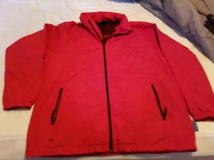 Men's stormtech spring jacket