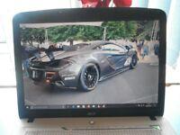 Acer Aspire 5315 laptop, 2ghz Intel processor, 2gig Ram, 160 gig hard drive.