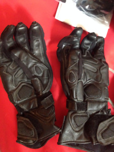 Motorcycle gloves Kevlar
