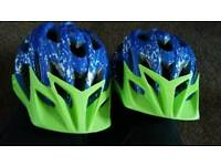 Muddyfox helmet kids
