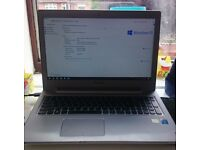 Lenovo Z510 Gaming/work laptop