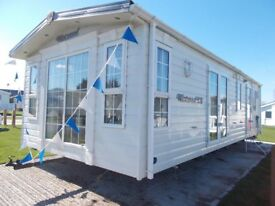 Unique 2 bedroom Static Caravan Near Southwold SUFFOLK