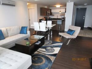 FULLY FURNISHED SUITES MONTHLY RENTALS HALIFAX