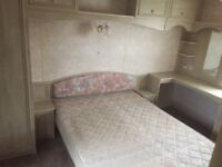 Mobile Home too rent £850 a month all bills included,good location Bicester 2 bedroom family home
