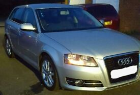 Audi A3 2011 1.6tdi