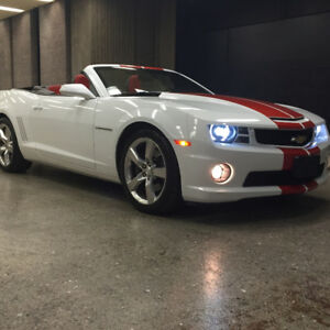 2011 Chevrolet Camaro Official Pace Car Cabriolet