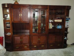 """""""""""OPEN TO OFFERS"""""""" - Wall Unit"""