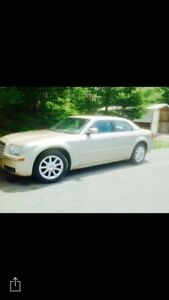 2007 Chrysler 300 Limited EXCELLENT CONDITION