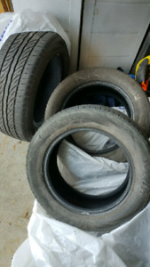 195 60 r15 tires all season 3 only