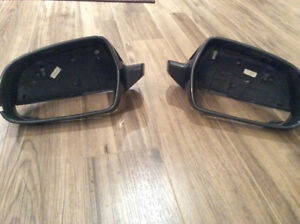Mirror cap Audi A5 S5 lane assist 2010-2015 mirroir angle mort