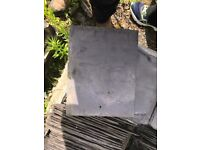 14x10 Penryn Bangor blue slates