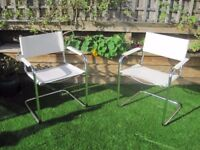 Chairs - office, garden, spare