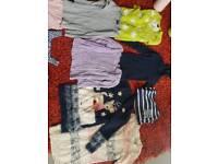 Girls cloths bundles