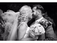 Free Wedding Photography - Edinburgh, Lothians, Borders & Fife