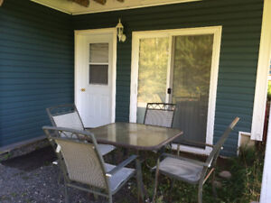 2 Bedroom Apt. for Rent in the Country $750-Everything Included
